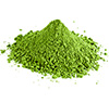 1 tsp matcha powder