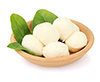 1 container fresh mozzarella balls