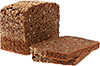 1 Tbsp multi grain bread