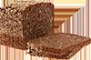 2 slices whole wheat bread