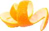 1.5 tsps orange zest