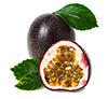 3  passion fruit