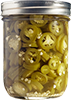 0.5 cups pickled jalapenos