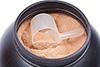 1 Tbsp green protein powder