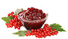 1 Tbsp red currant jelly