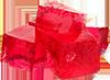 3 oz raspberry flavor gelatin