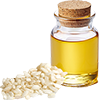 1.5 Tbsps light rice bran oil