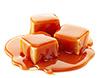 2 Tbsps caramel sauce