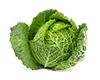 0.5  savoy cabbage