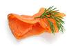 8 oz smoked salmon