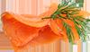 4 oz smoked salmon