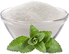 0.5 tsps stevia
