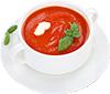 1 qt tomato soup
