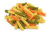 1 cup tri-color pasta