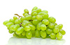2 cups fresh green grapes