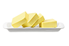 8 tablespoons unsalted butter