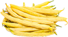 4 cups trimmed yellow wax beans