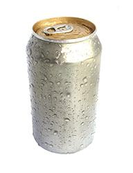 Image of lemon lime soda