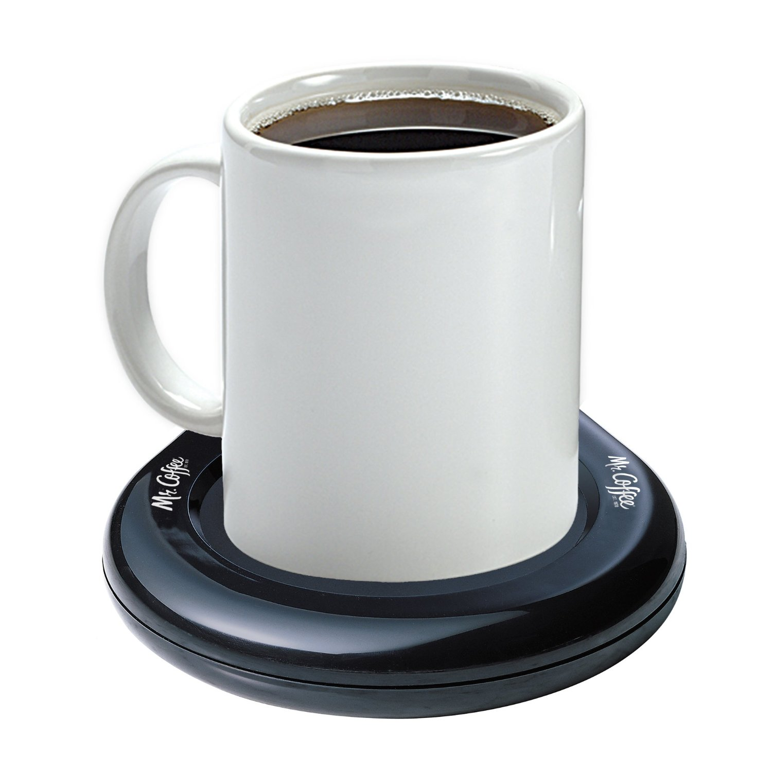 sc 1 st  Spoonacular & Prevent Cold Coffee with Amazonu0027s Best Coffee Cup Warmer