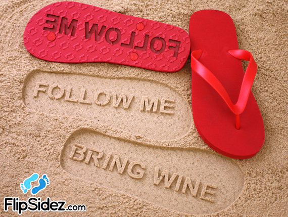 Follow Me, Bring Wine