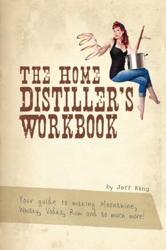 Your guide to making homemade moonshine and other spirits