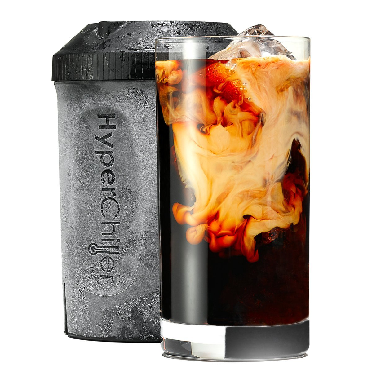 Your iced coffee drink can be made in minutes!