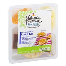 Nature S Promise Free From Lunch Kit