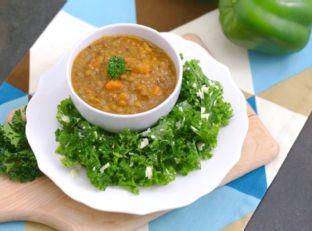Massaged Kale Salad Image