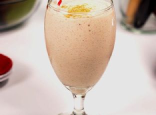 SlimFast Advanced Gingersnap Smoothie