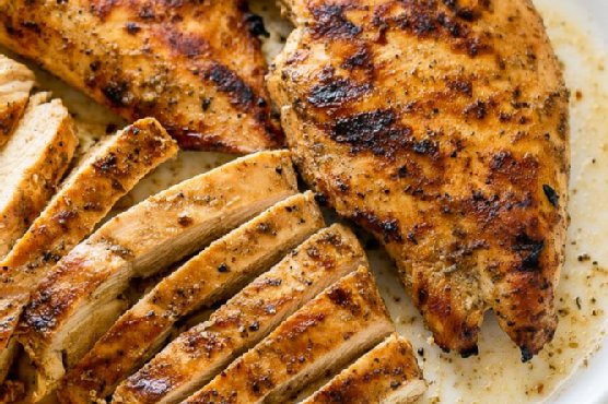 Italian Grilled Chicken Marinade