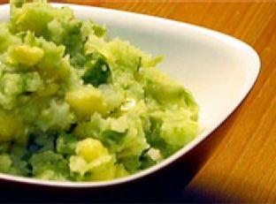 Healthy & Delicious: Irio Image