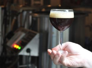 St. Benedict Belgian Dark Strong Ale (for Advanced Homebrewers)