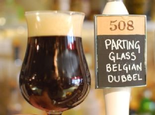 Parting Glass Belgian Dubbel (For Intermediate Brewers)