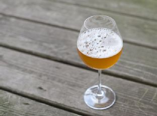 Sour Saison (For Advanced Homebrewers)