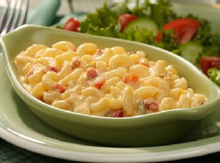 Zesty Mac & Cheese Image