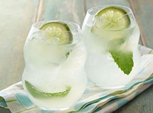 Mojito Lemon-Lime Cocktail Image