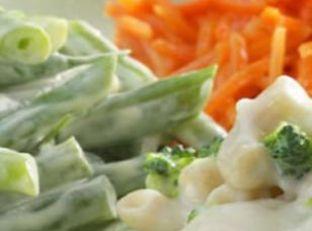 Creamy Green Beans Image