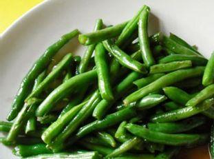 Stir-fried Green Beans Image