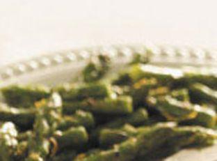 Citrus Asparagus Salad