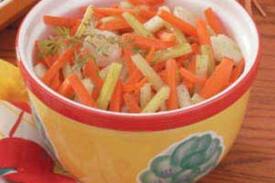 Sticks 'n' Stones Salad