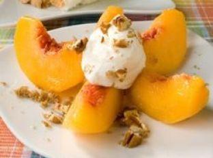 Peaches and Cream Image