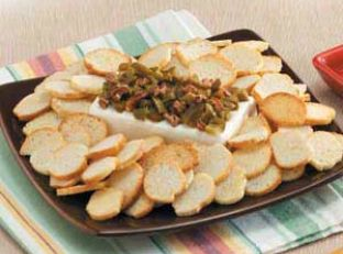 Jalapeno Cheese Spread Image