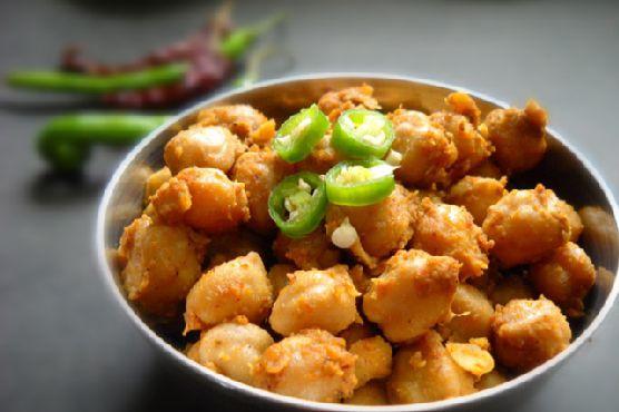 pindi chole or pindi chana , how to make pindi chole