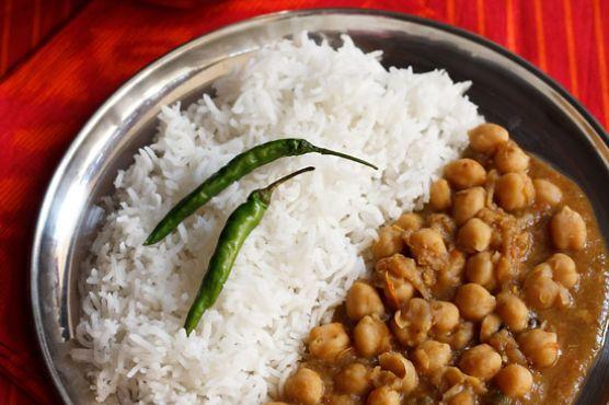 easy chole , easy chole masala or punjabi chana masala