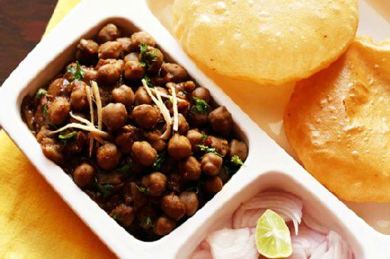 chole – how to make chole masala or chana masala