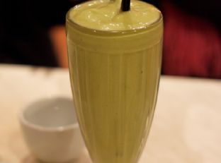 Easy Avocado Shake Image