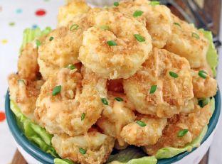 Bang Bang Shrimp (Bonefish Grill Copycat)