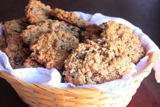 "Skinny Girl"" Cookies"