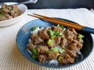 Nigella Lawson's Chicken Teriyaki Image