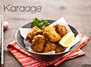 Karaage Bento Image